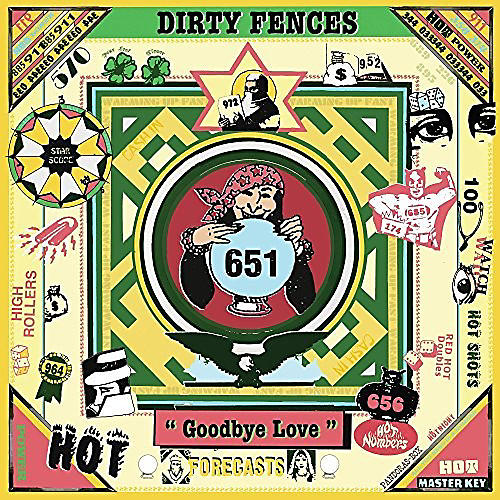 Alliance Dirty Fences - Goodbye Love thumbnail