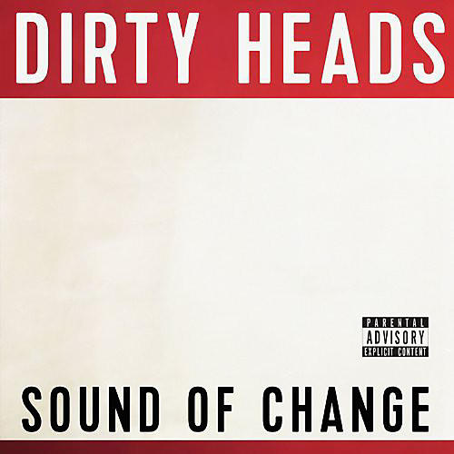 Alliance Dirty Heads - Sound of Change Vinyl thumbnail