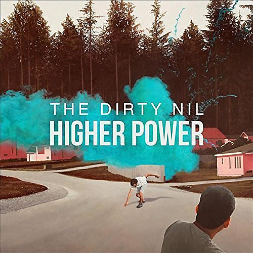 Alliance Dirty Nil - Higher Power thumbnail