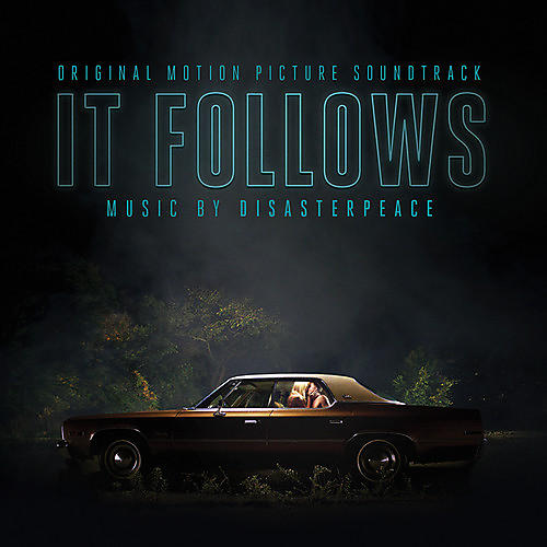 Alliance Disasterpeace - It Follows (Original Soundtrack) thumbnail