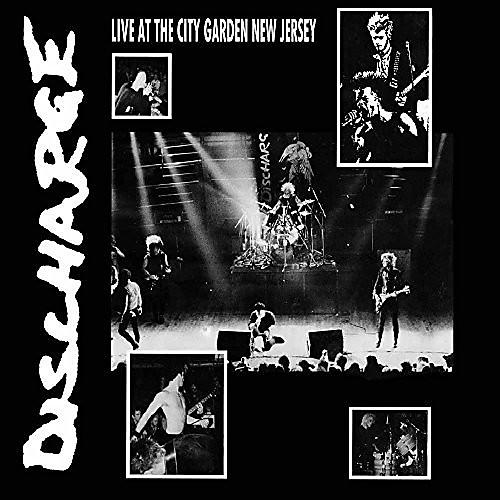 Alliance Discharge - Live At City Garden New Jersey thumbnail