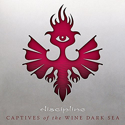 Alliance Discipline - Captives Of The Wine Dark Sea thumbnail