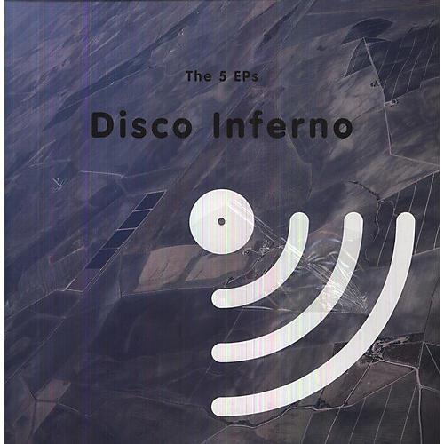 Alliance Disco Inferno - 5 Eps thumbnail