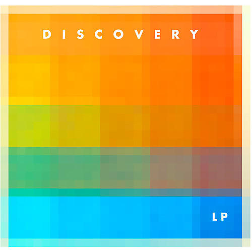 Alliance Discovery - LP thumbnail