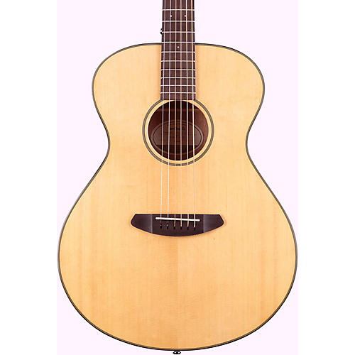 Breedlove Discovery Concert Left Handed Acoustic Guitar thumbnail