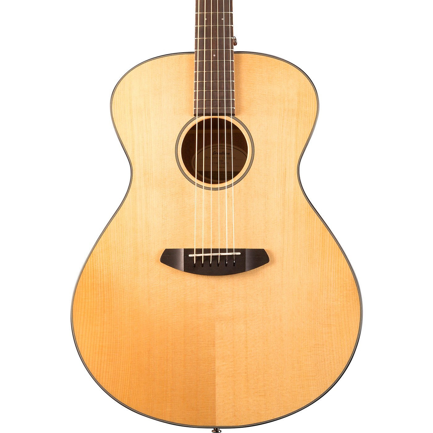Breedlove Discovery Concerto Acoustic Guitar thumbnail