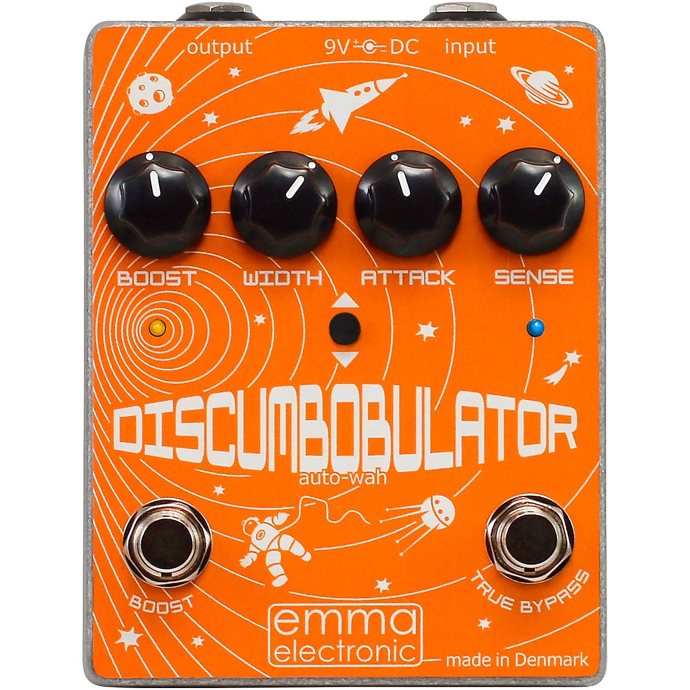 Emma Electronic Discumbobulator 2 envelope filter thumbnail