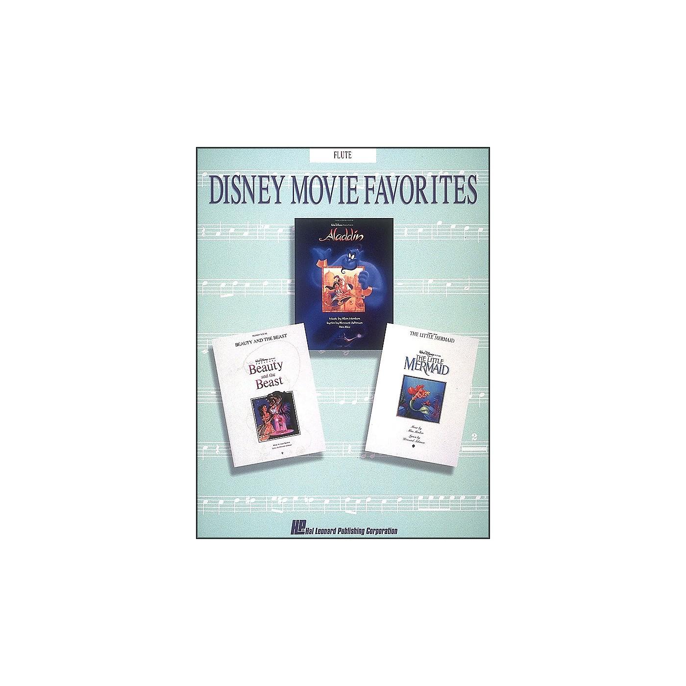 Hal Leonard Disney Movie Favorites for Flute thumbnail