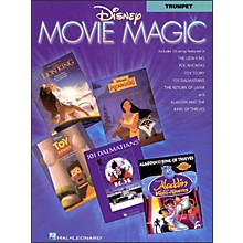 Hal Leonard Disney Movie Magic for Trumpet