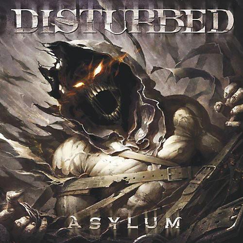 Alliance Disturbed - Asylum thumbnail