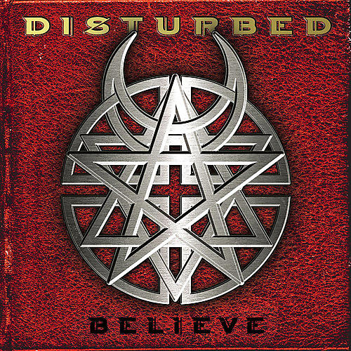 Alliance Disturbed - Believe thumbnail