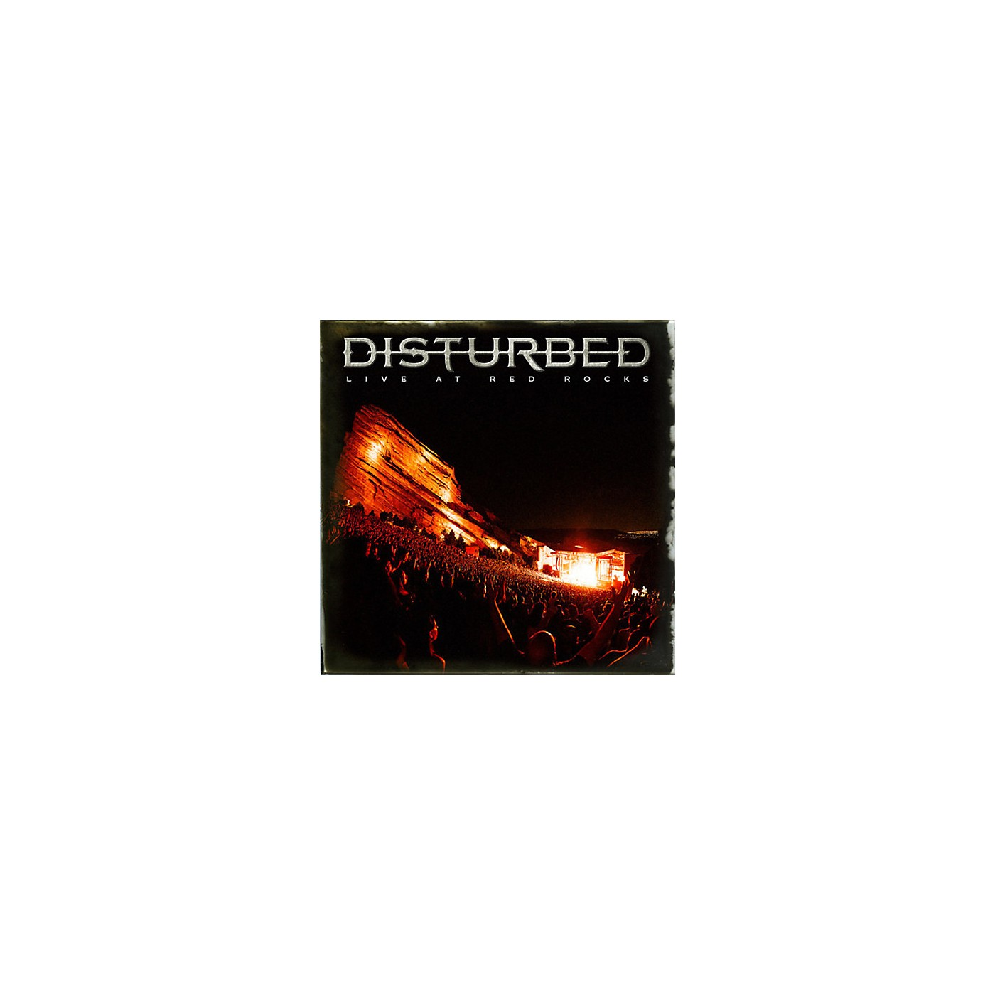 Alliance Disturbed - Disturbed - Live at Red Rocks thumbnail