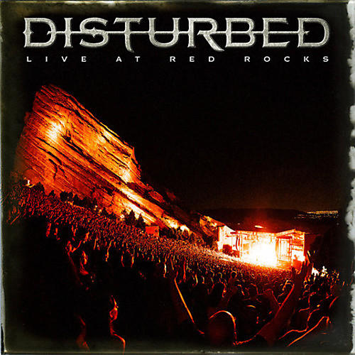 Alliance Disturbed - Disturbed - Live at Red Rocks thumbnail