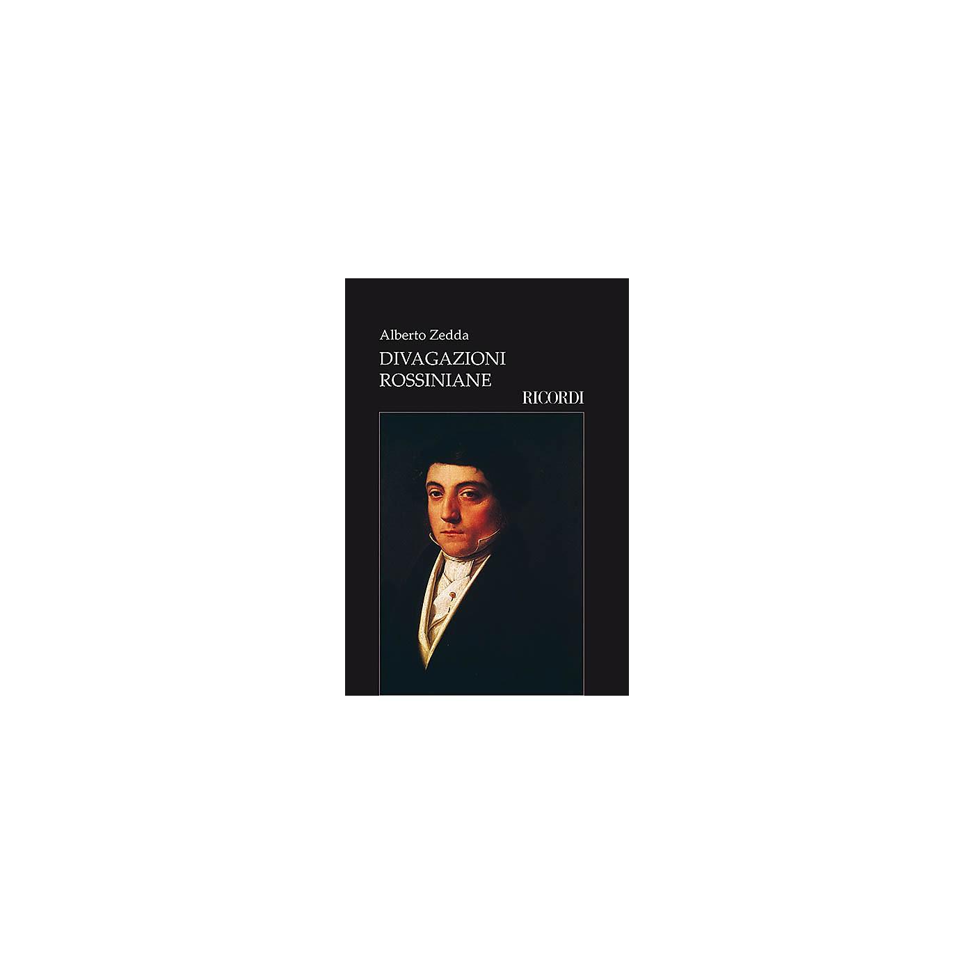 Hal Leonard Divagazioni Rossiniane MGB Series Softcover thumbnail