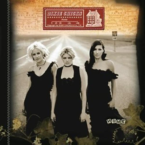 Alliance Dixie Chicks - Home thumbnail