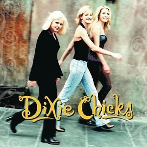 Alliance Dixie Chicks - Wide Open Spaces thumbnail