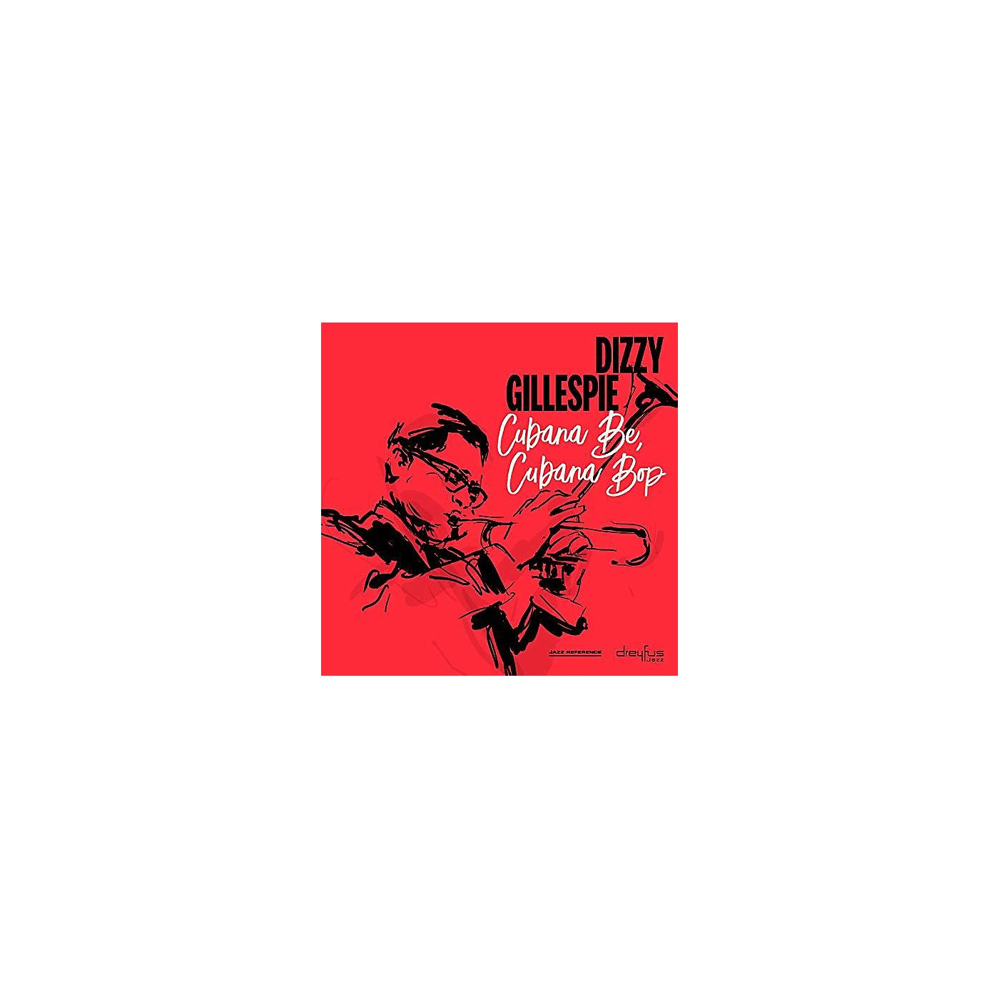 Alliance Dizzy Gillespie - Cubana Be Cubana Bop thumbnail
