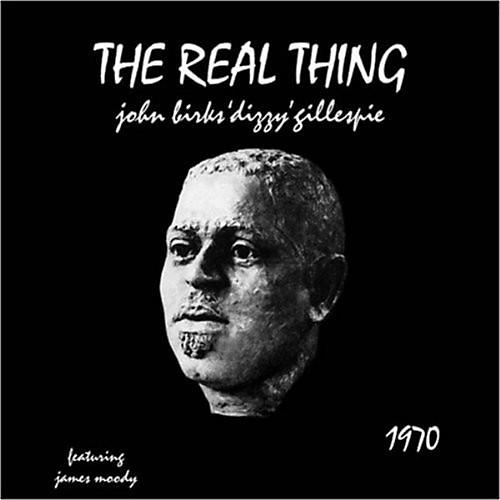 Alliance Dizzy Gillespie - The Real Thing thumbnail