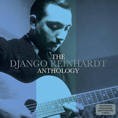 Alliance Django Reinhardt - Anthology thumbnail