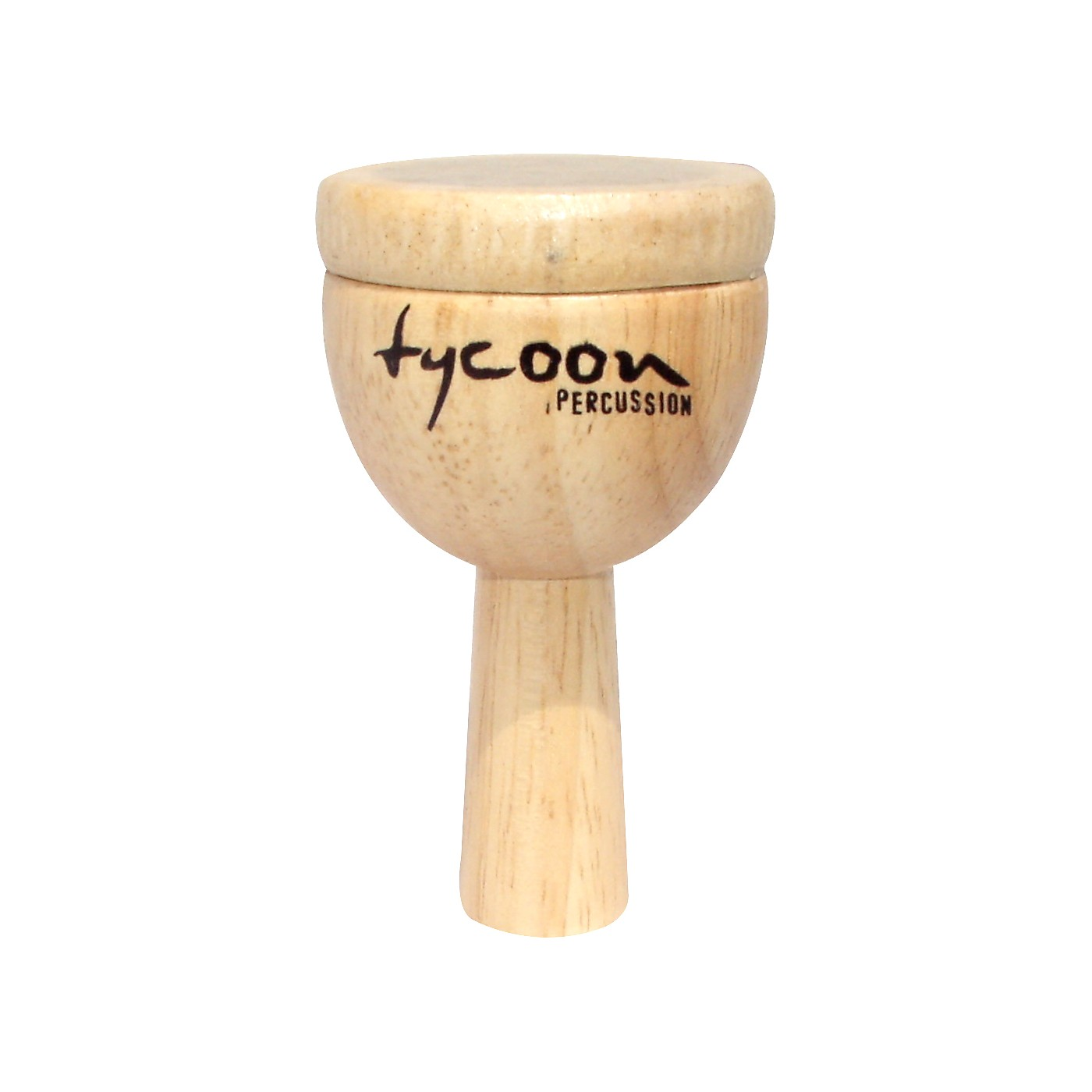 Tycoon Percussion Djembe Shaker thumbnail