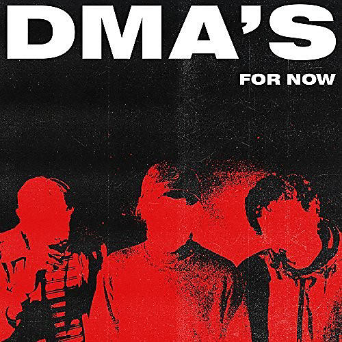 Alliance Dma's - For Now thumbnail