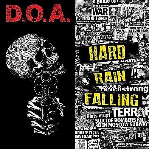 Alliance Doa - Hard Rain Falling thumbnail