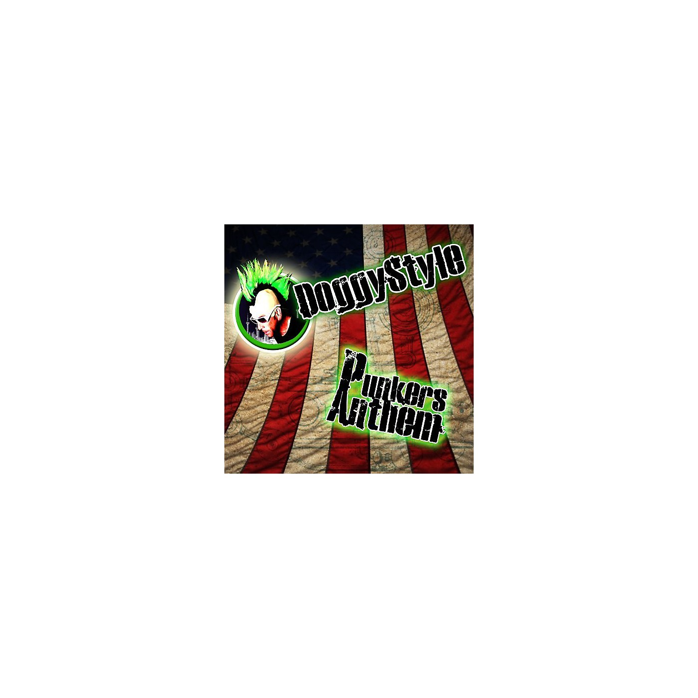 Alliance Doggy Style - Punkers Anthem thumbnail