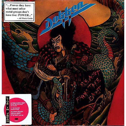 Alliance Dokken - Beast from the East thumbnail