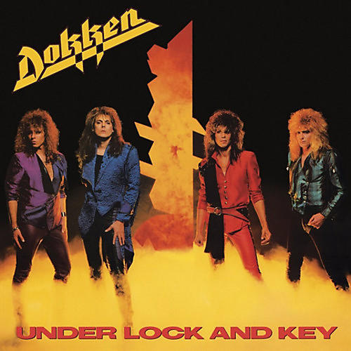 Alliance Dokken - Under Lock and Key thumbnail