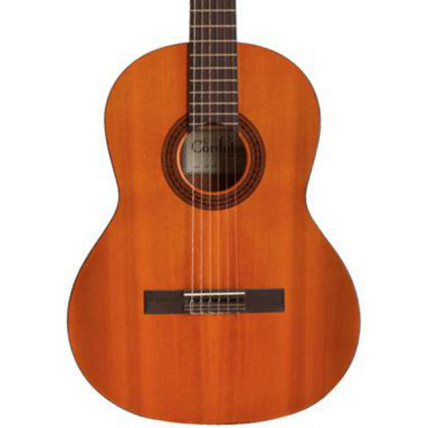 Cordoba Dolce 7/8-Size Acoustic Nylon-String Classical Guitar thumbnail
