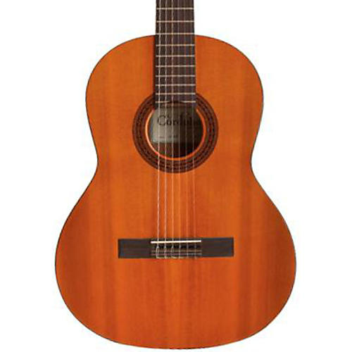 Cordoba Dolce 7/8-Size Acoustic Nylon-String Classical Guitar thumbnail