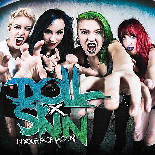 Alliance Doll Skin - In Your Face (again) thumbnail