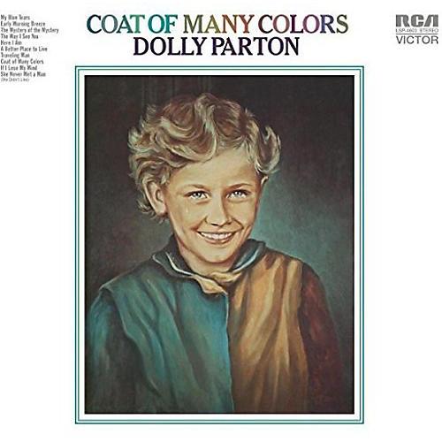 Alliance Dolly Parton - Coat of Many Colors thumbnail