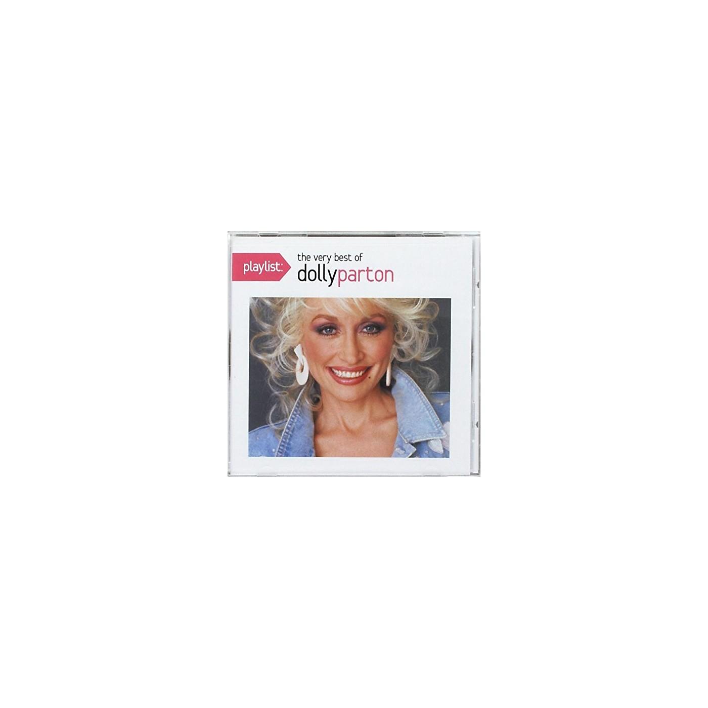 Alliance Dolly Parton - Playlist: Very Best of (CD) thumbnail