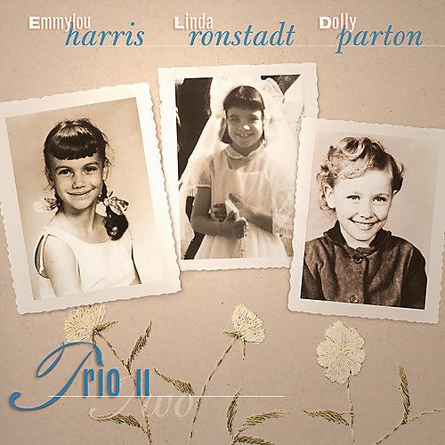 Alliance Dolly Parton - Trio II thumbnail