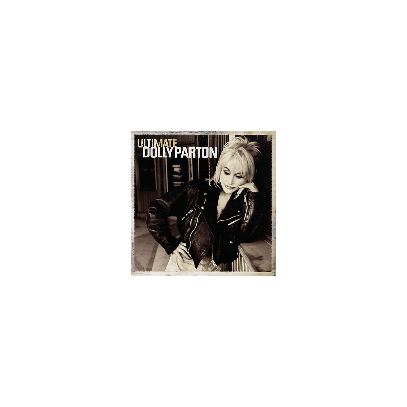 Alliance Dolly Parton - Ultimate Dolly Parton (CD) thumbnail