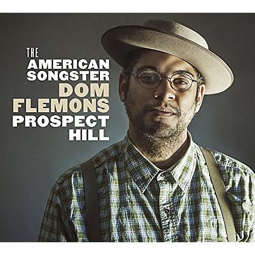 Alliance Dom Flemons - Prospect Hill thumbnail