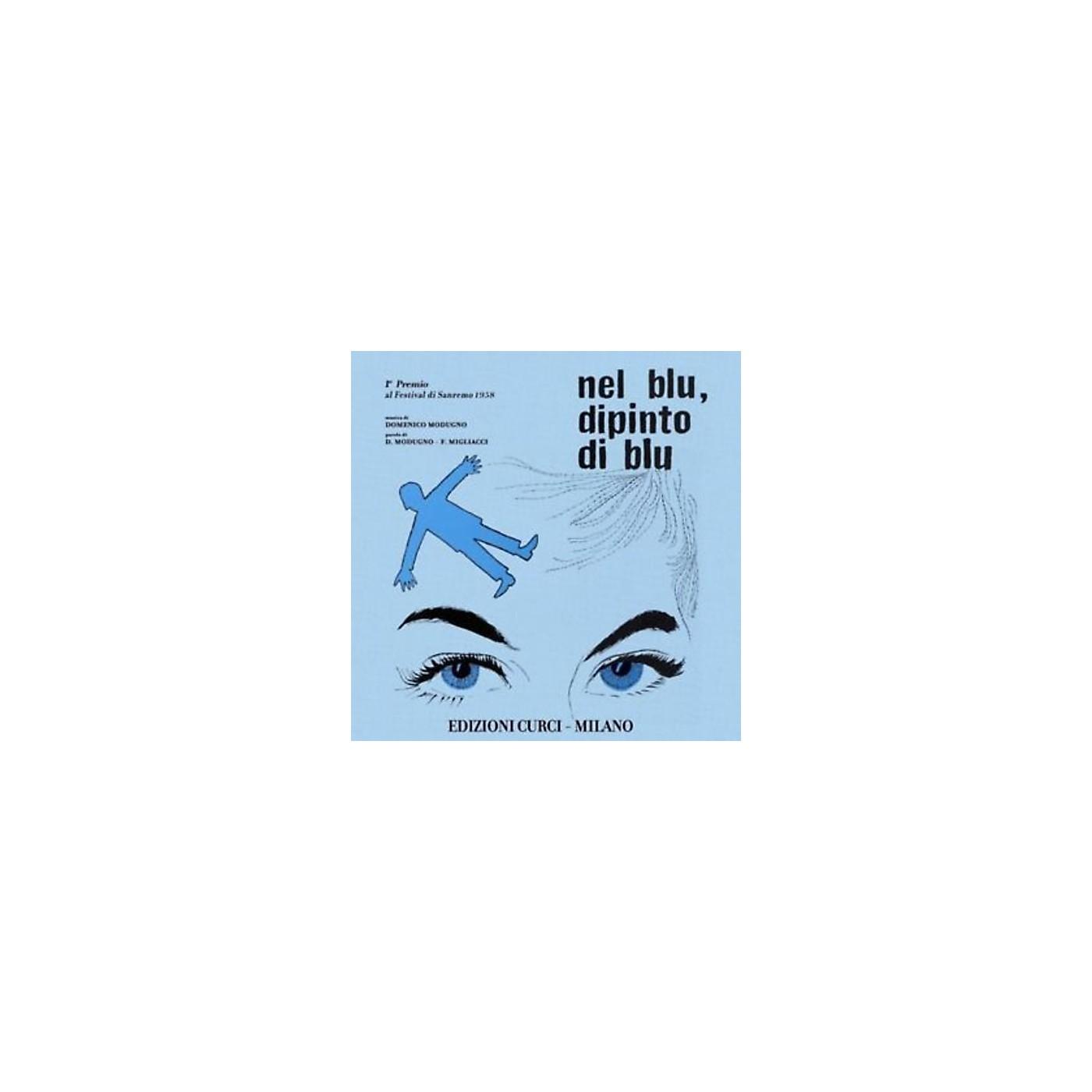 Alliance Domenico Modugno - Nel Blu Dipinto Di Blu thumbnail