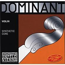 Thomastik Dominant 4/4 Size Weich (Light)  Violin Strings