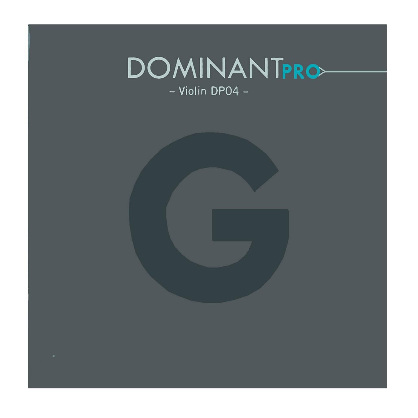 Thomastik Dominant Pro Series Violin G String thumbnail