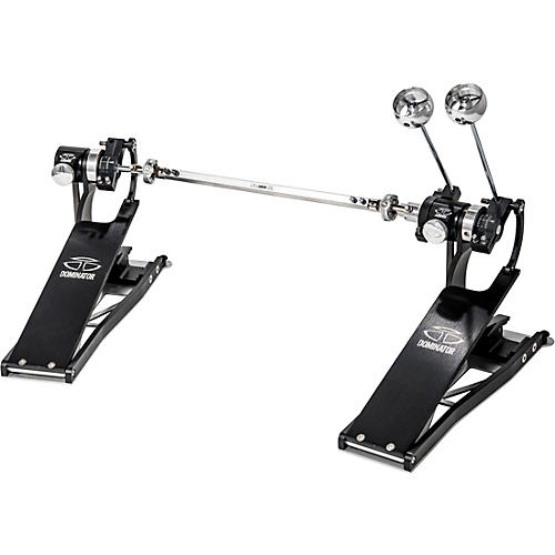 Trick Drums Dominator Double Bass Drum Pedal thumbnail