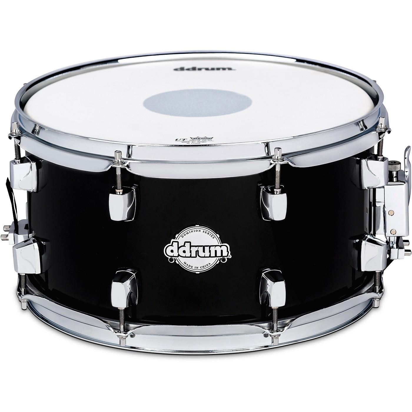 ddrum Dominion Birch Snare Drum thumbnail