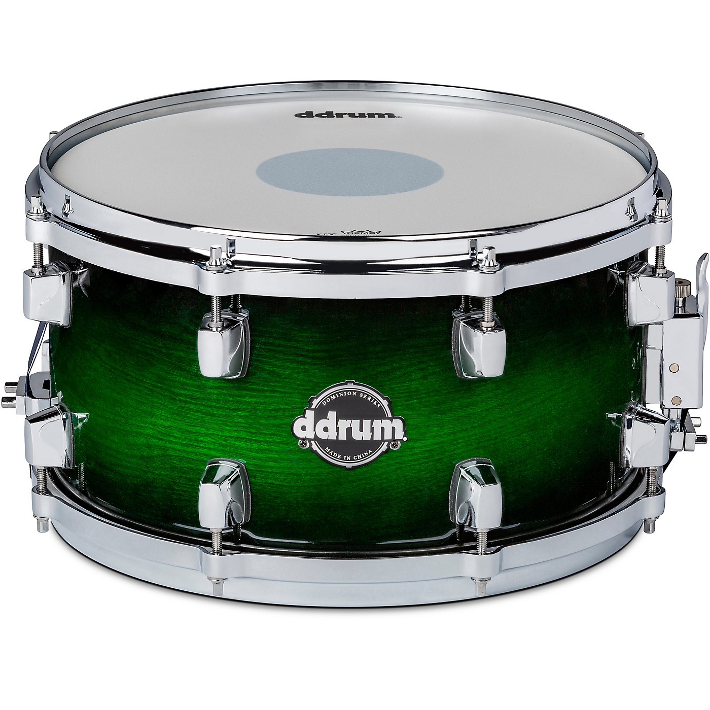 ddrum Dominion Birch Snare Drum with Ash Veneer thumbnail
