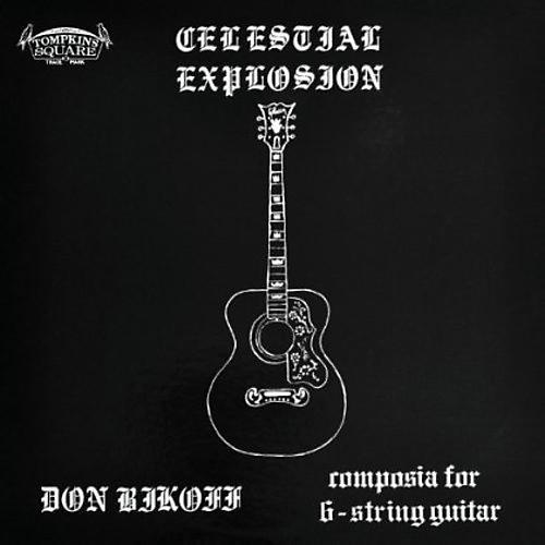 Alliance Don Bikoff - Celestial Explosion thumbnail