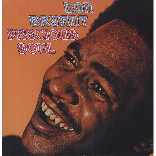 Alliance Don Bryant - Precious Soul thumbnail
