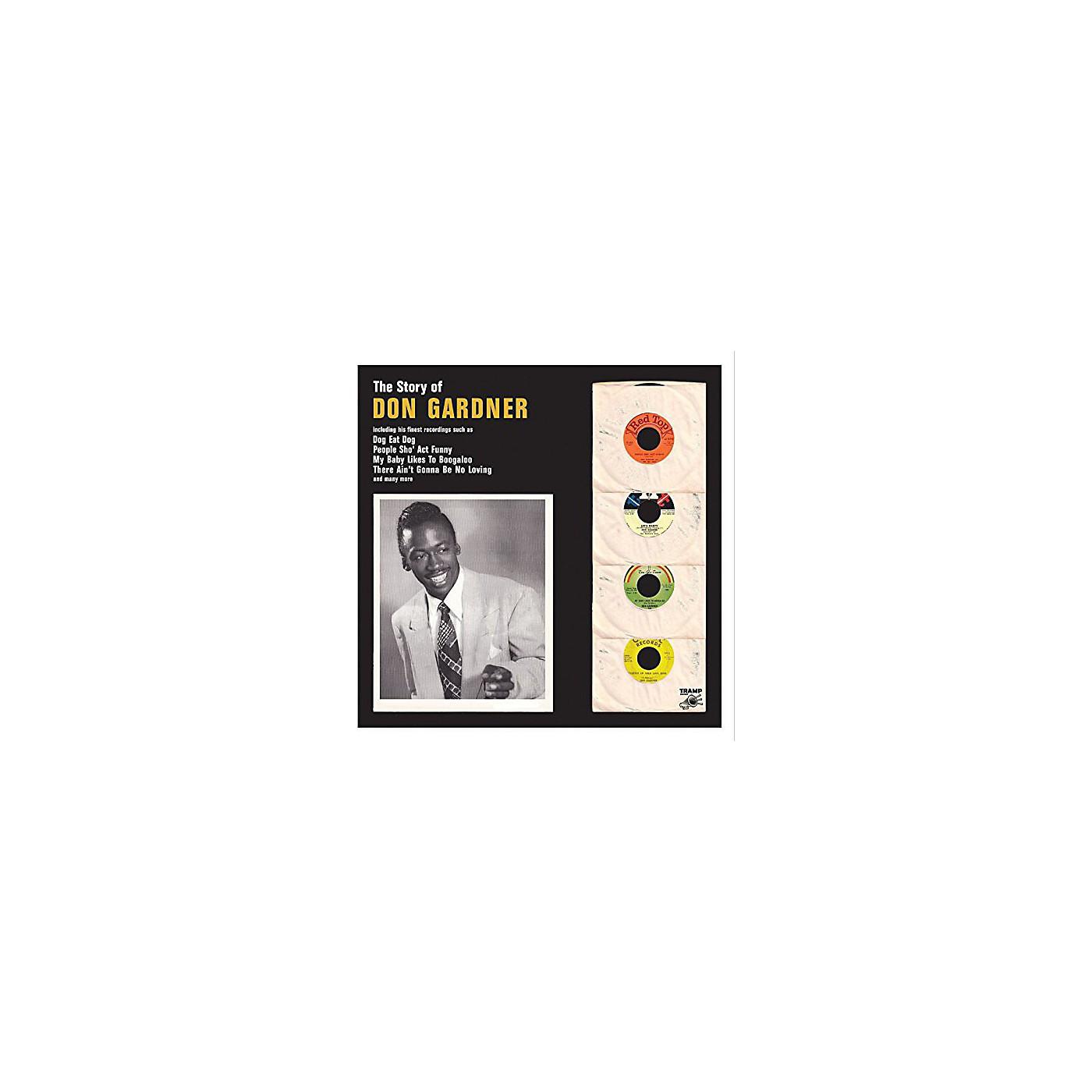 Alliance Don Gardner - Story of Don Gardner thumbnail