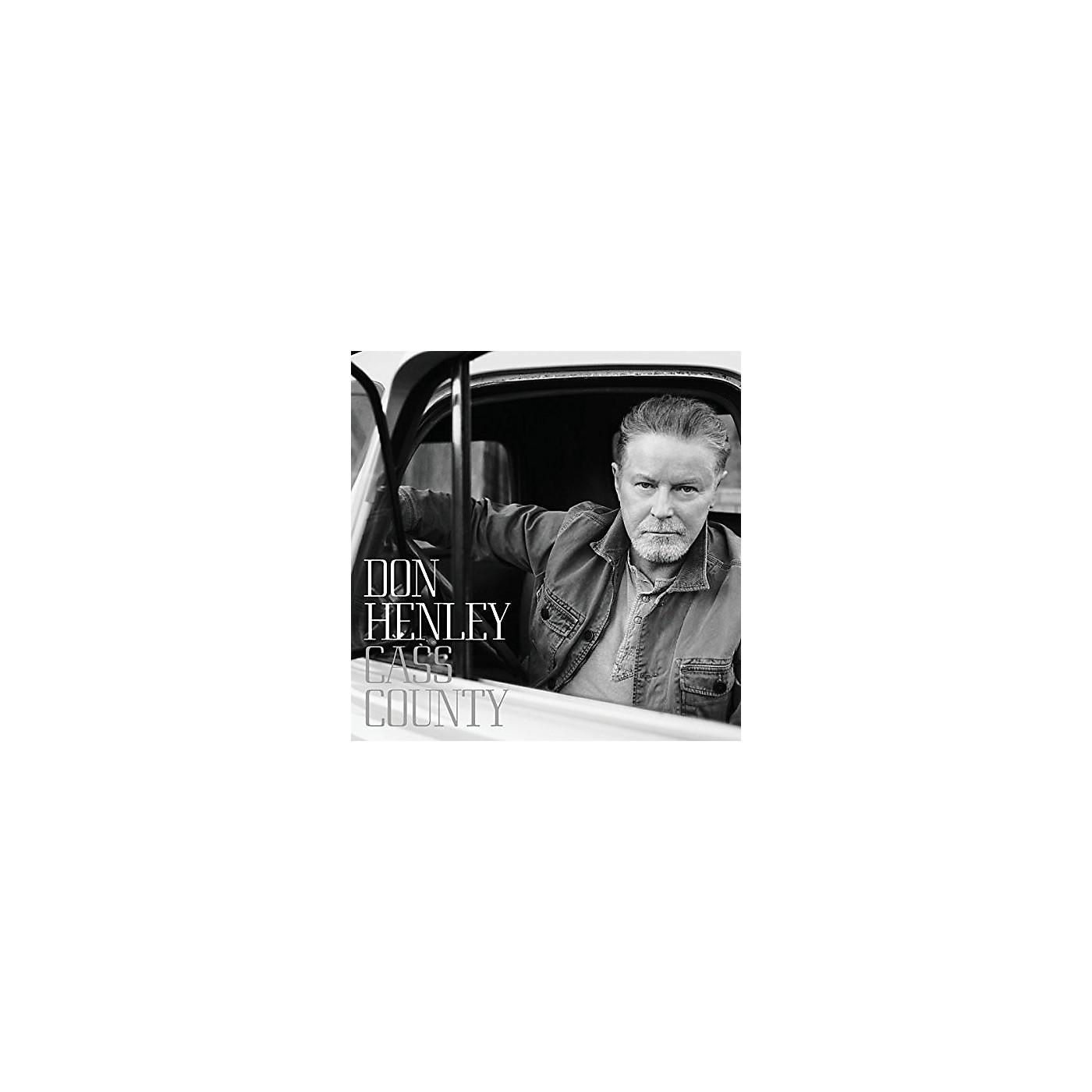 Alliance Don Henley - Cass County thumbnail