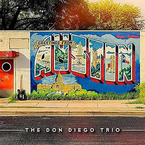 Alliance Don Trio Diego - Greetings From Austin thumbnail