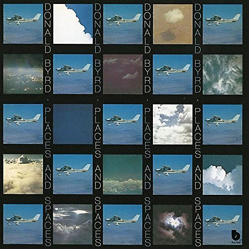 Alliance Donald Byrd - Places & Spaces thumbnail
