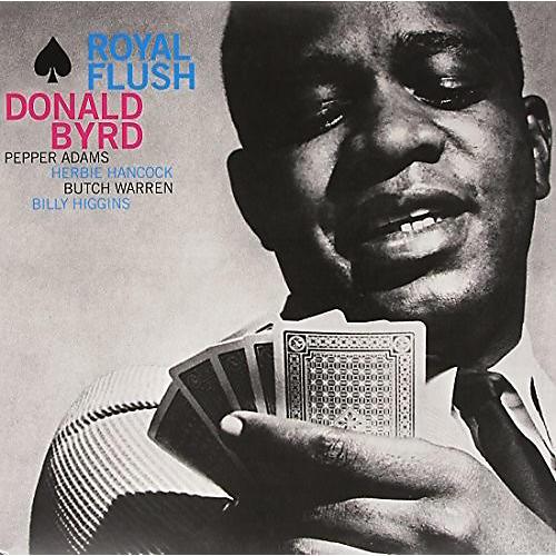 Alliance Donald Byrd - Royal Flush thumbnail